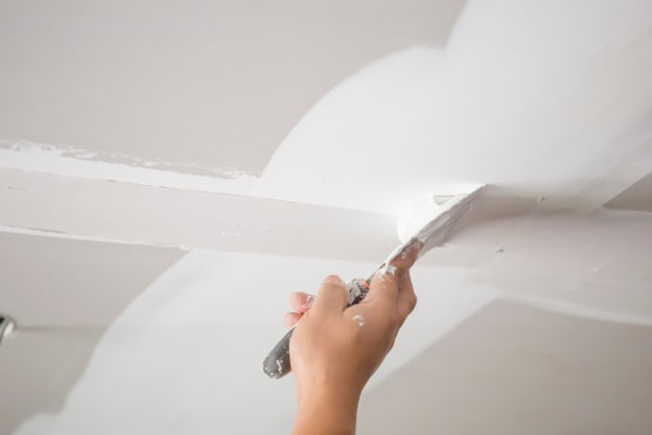 Image of Wall Restoration Services